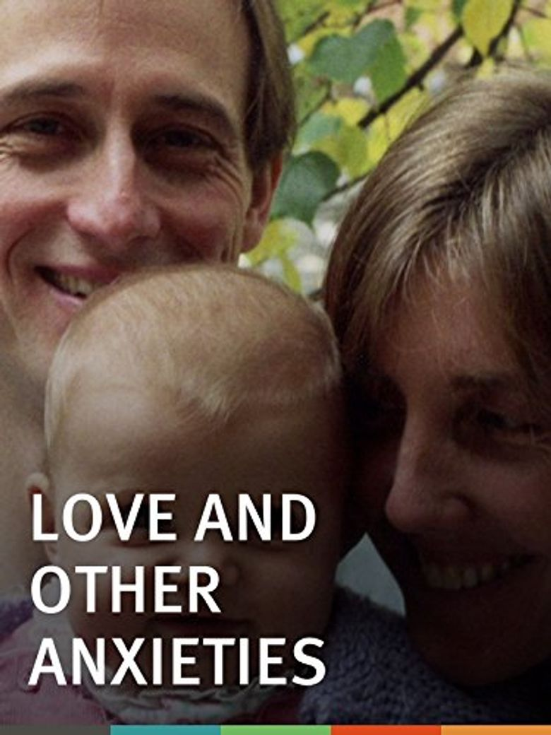 Love and Other Anxieties Poster