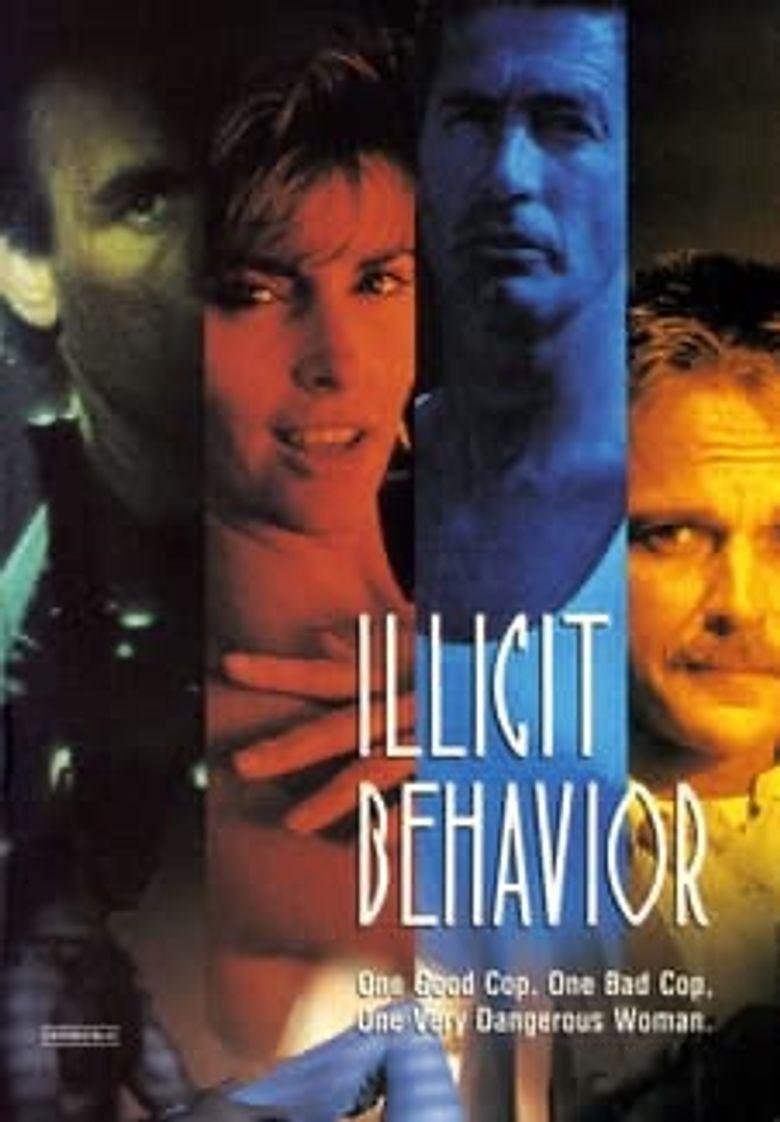 Illicit Behavior Poster