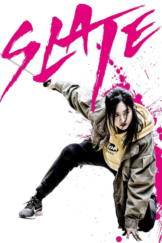 Slate Poster