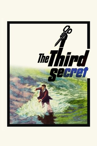 The Third Secret Poster
