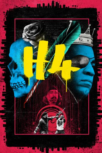 H4 Poster
