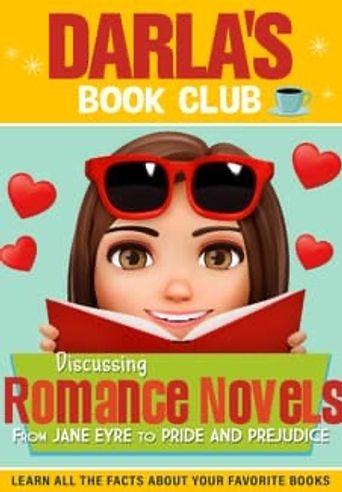 Darla's Book Club: Romance Novels Poster