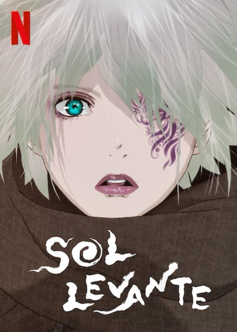 Sol Levante (9) - Watch on Netflix or Streaming Online  Reelgood