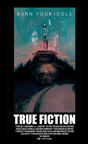 True Fiction Poster