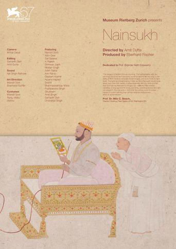 Nainsukh Poster