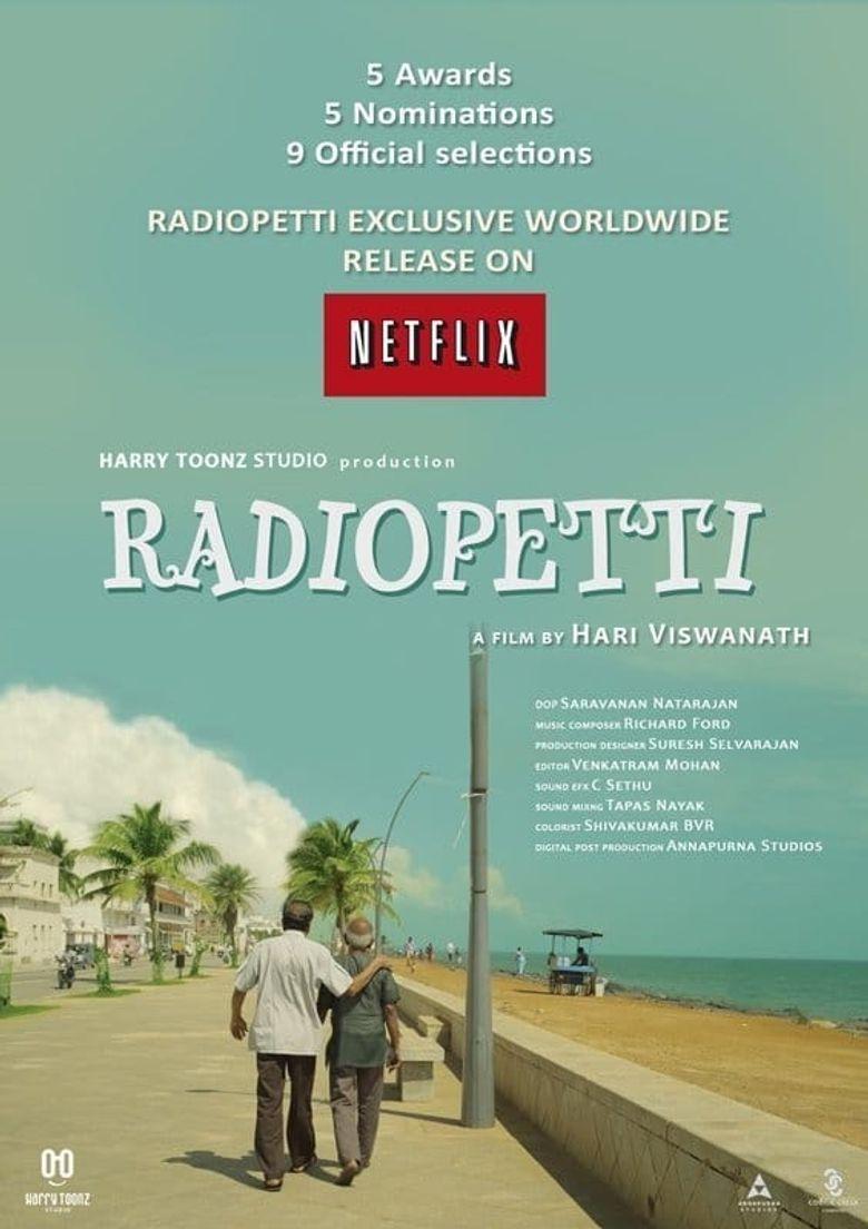 Watch Radiopetti
