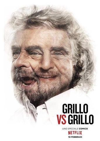 Grillo vs Grillo Poster