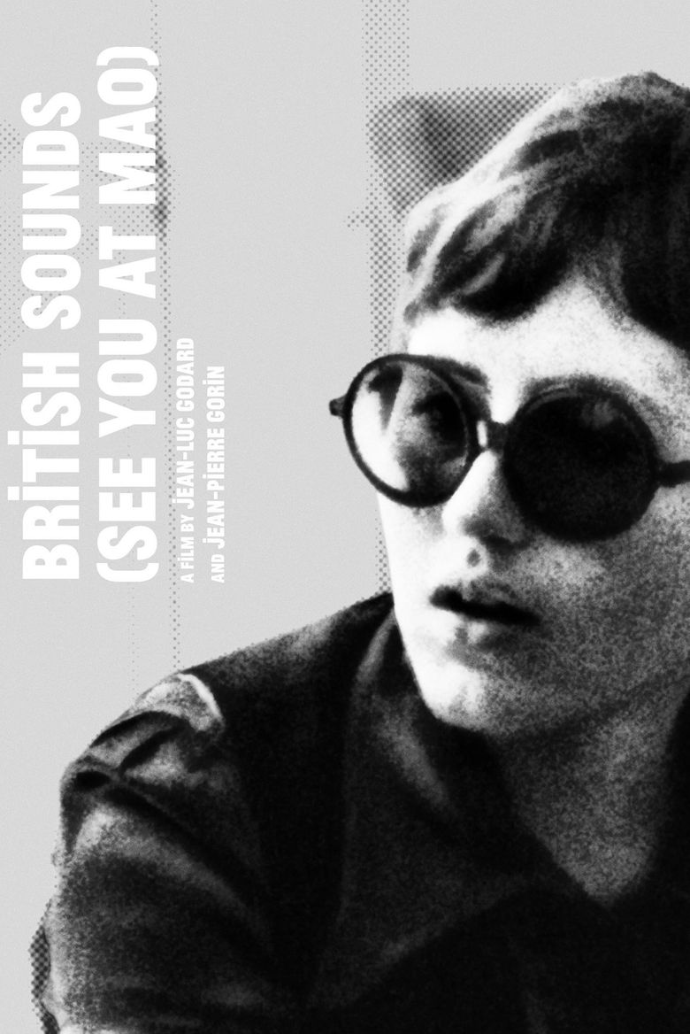 British Sounds Poster