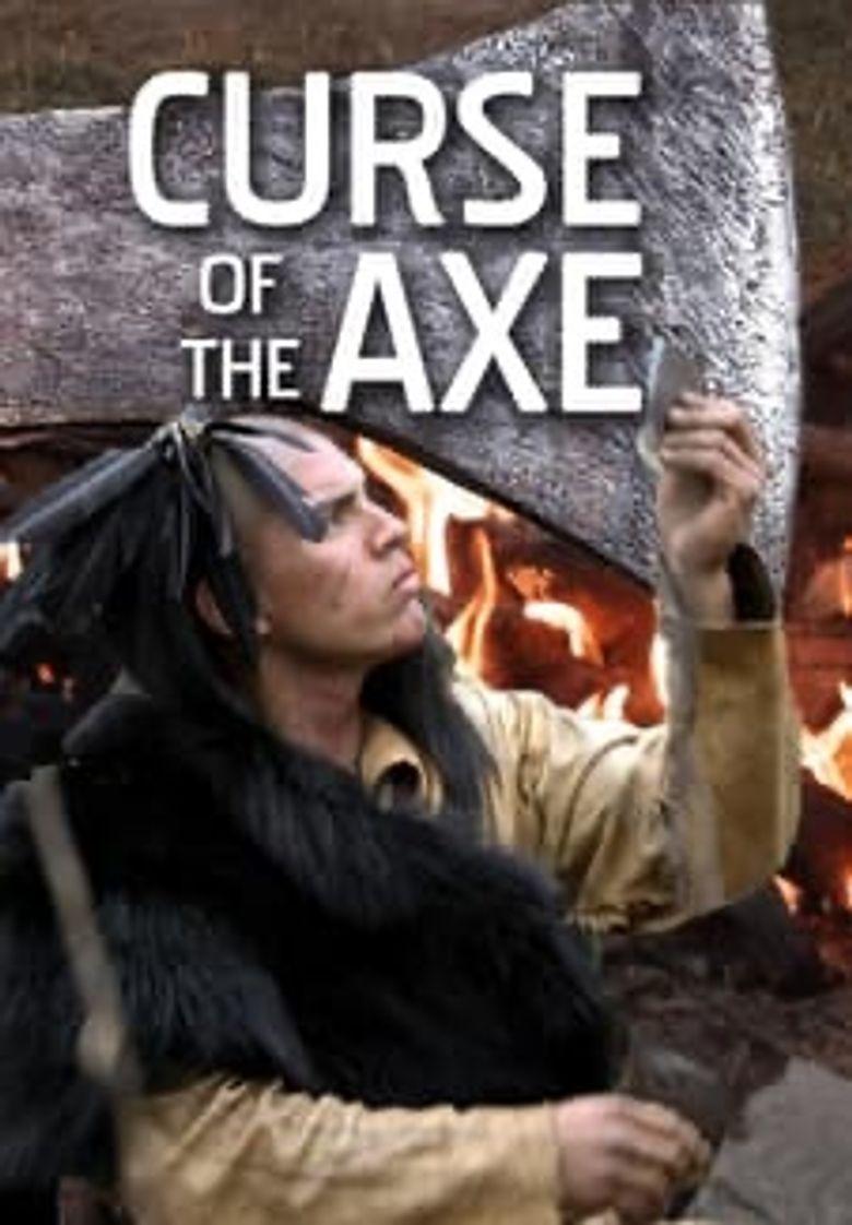 Curse of the Axe Poster
