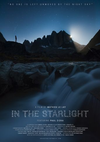 In the Starlight Poster