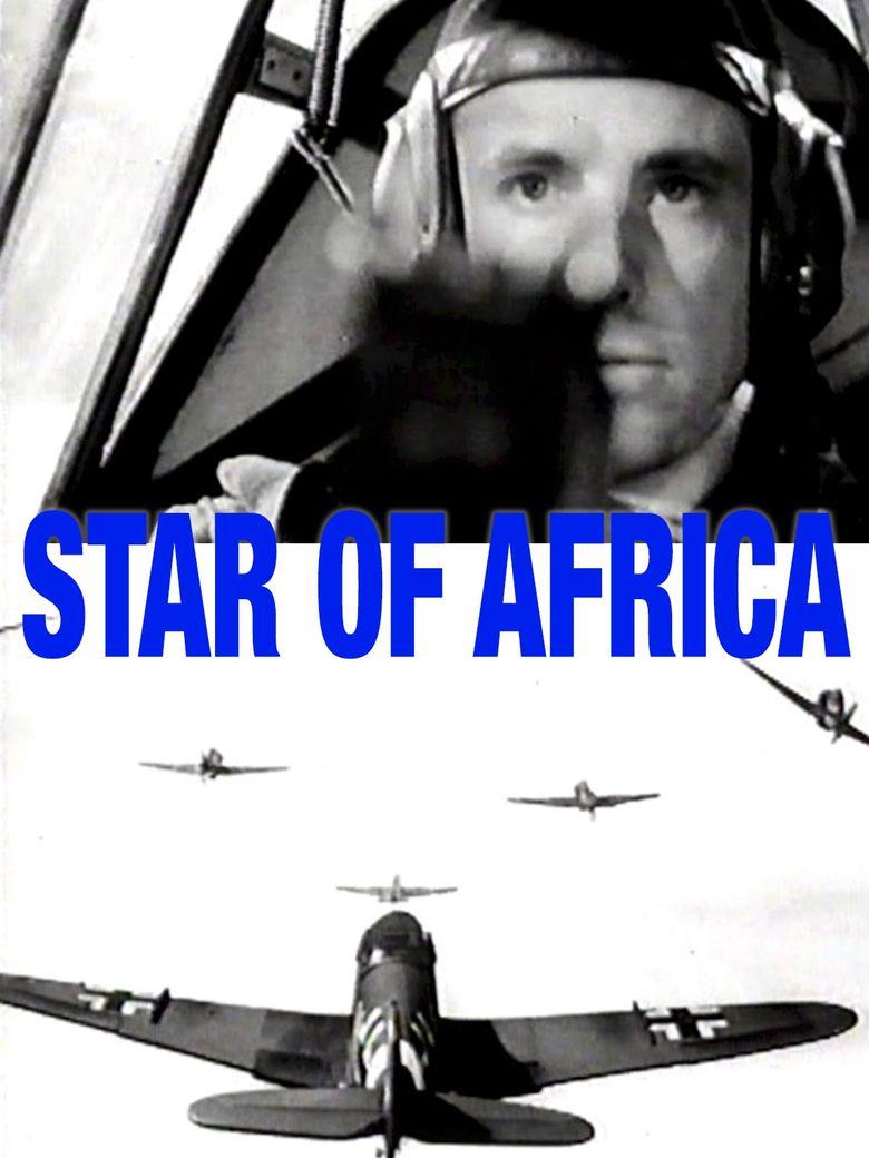 Der Stern von Afrika Poster