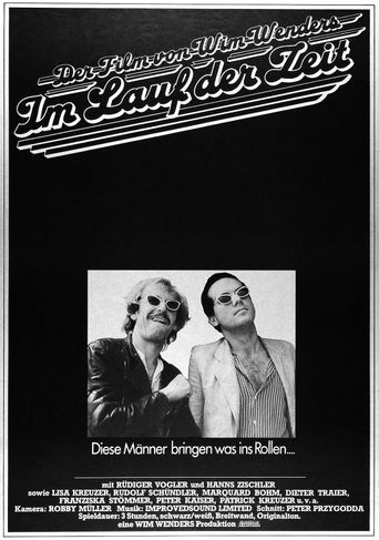 Watch Kings of the Road