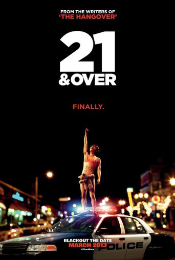 Watch 21 & Over