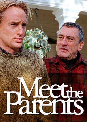 Watch Meet the Parents