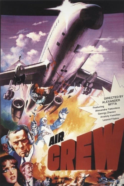 Air Crew Poster