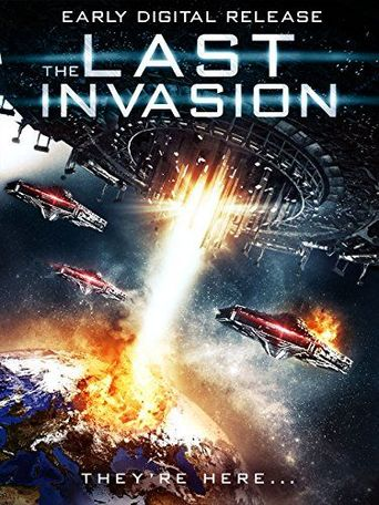 Invasion Roswell Poster