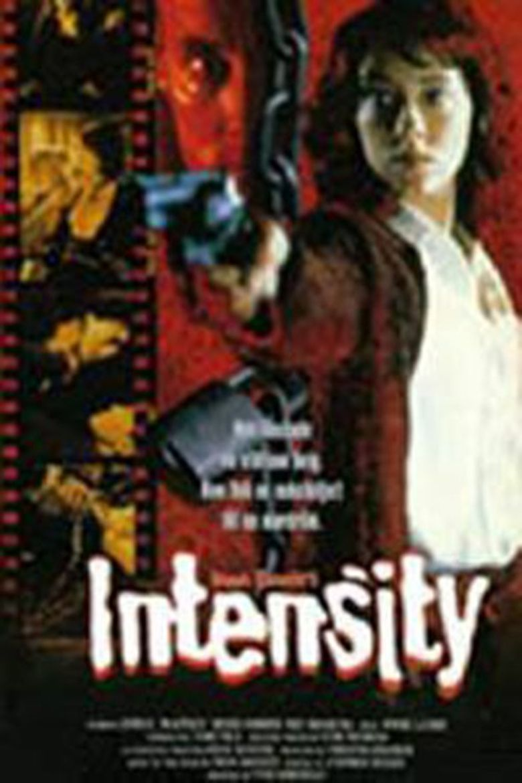 Intensity Poster