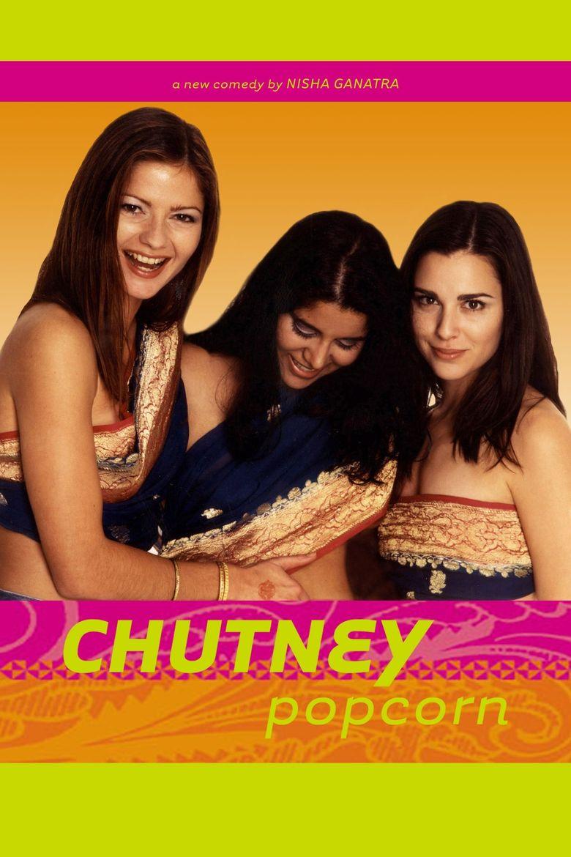 Chutney Popcorn Poster