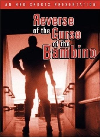 Reverse of the Curse of the Bambino Poster