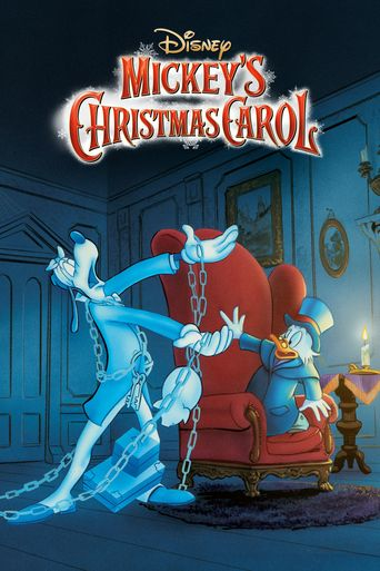 Watch Mickey's Christmas Carol