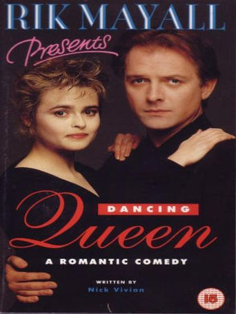 Dancing Queen Poster