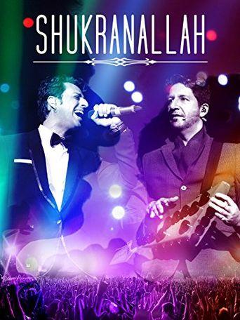 Shukranallah Poster