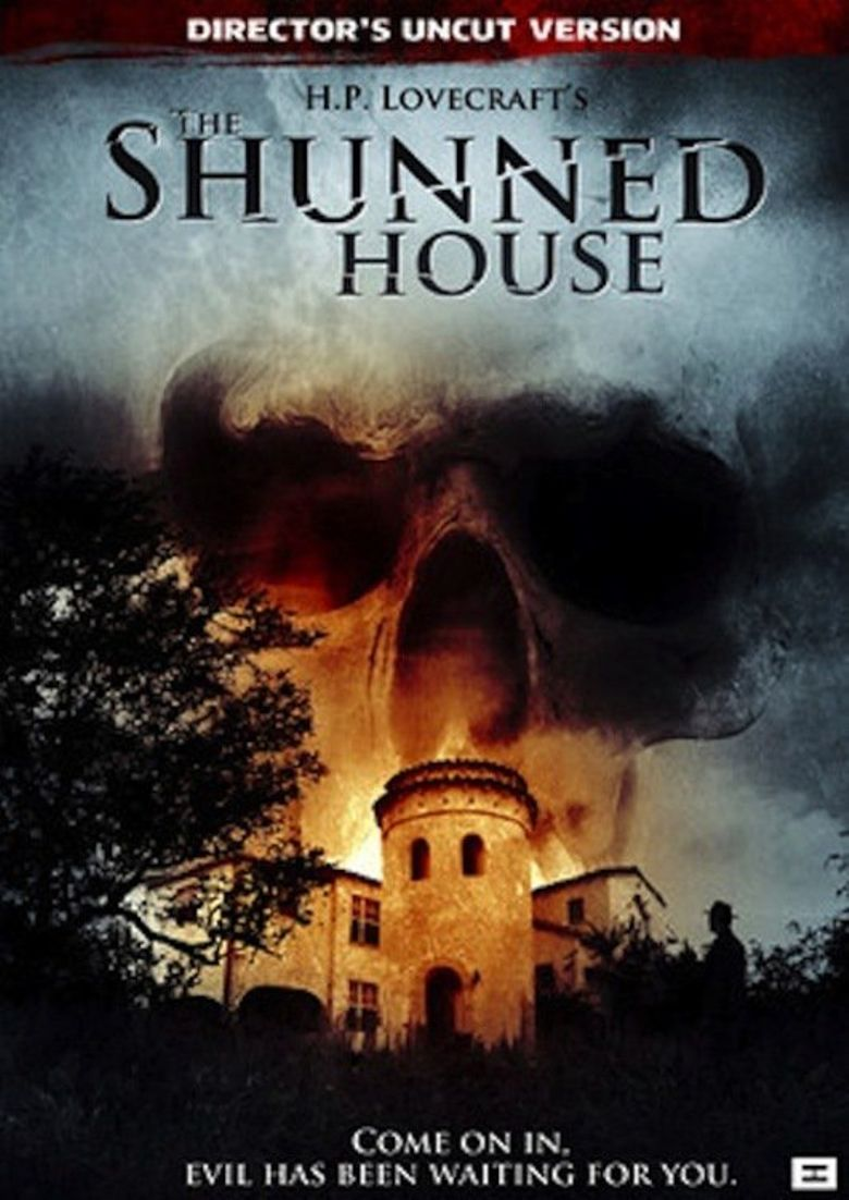 The Shunned House Poster