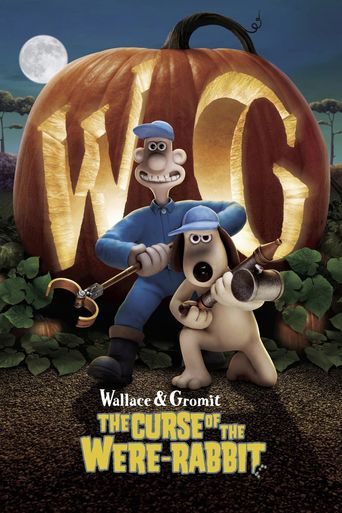 Watch Wallace & Gromit: The Curse of the Were-Rabbit