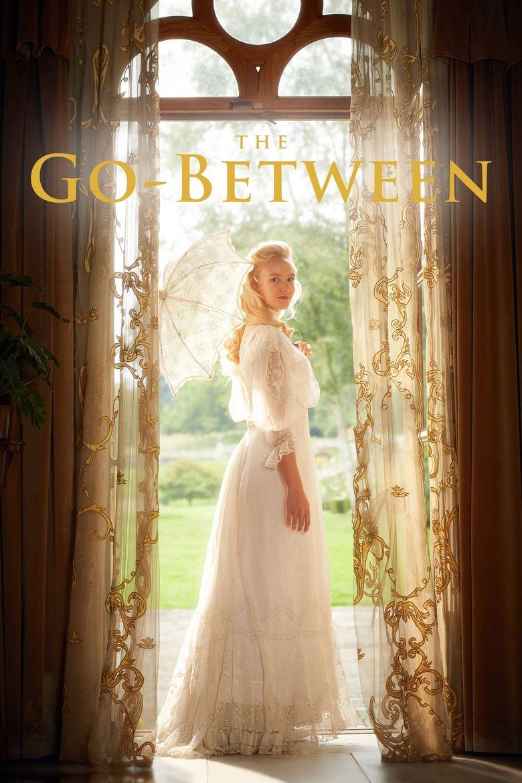 The Go-Between Poster