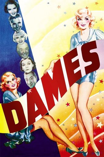 Dames Poster