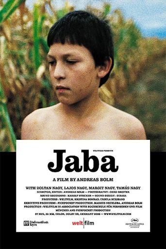 Jaba Poster