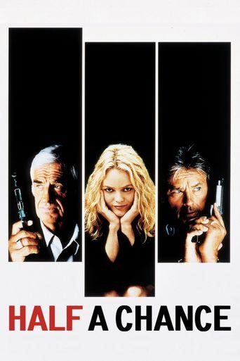 Half a Chance Poster