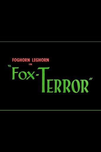 Fox-Terror Poster