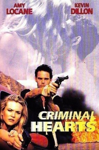 Criminal Hearts Poster