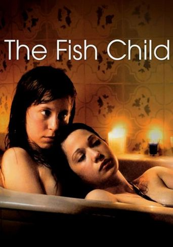 The Fish Child Poster