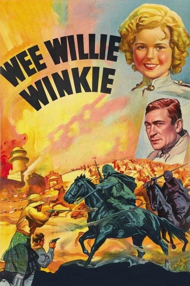 Wee Willie Winkie Poster