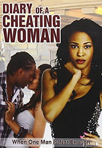 Diary Of A Cheating Woman Poster