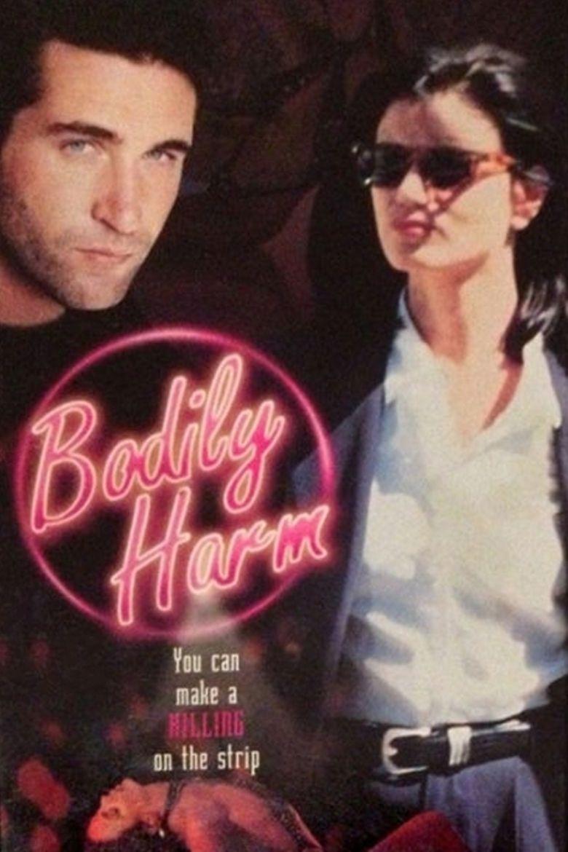 Bodily Harm Poster