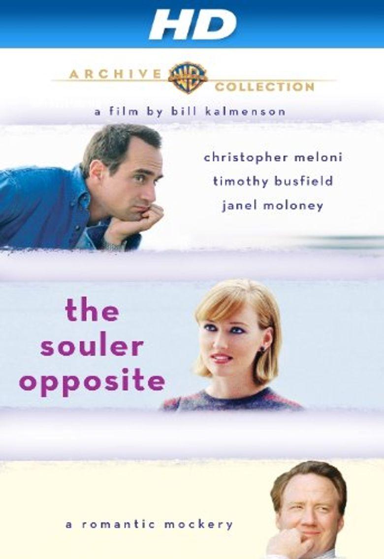 The Souler Opposite Poster