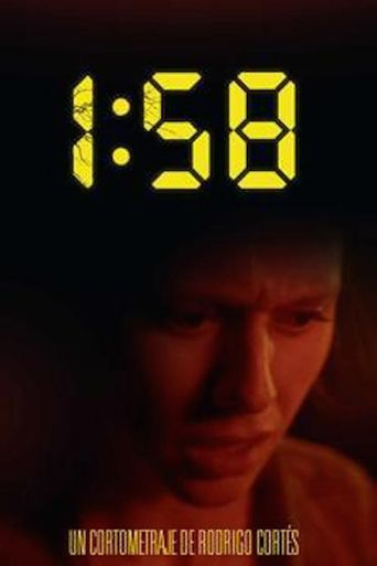 1:58 Poster