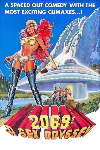 2069: A Sex Odyssey Poster