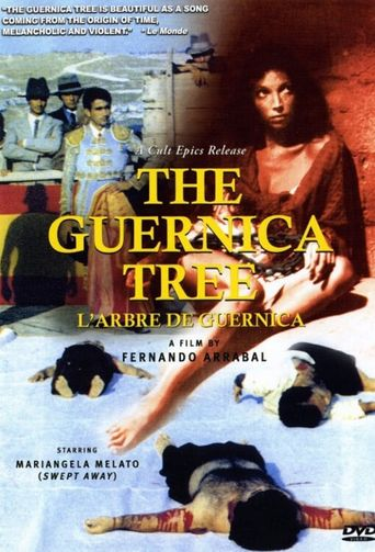 Watch The Tree of Guernica