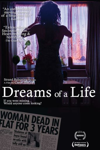 Watch Dreams of a Life
