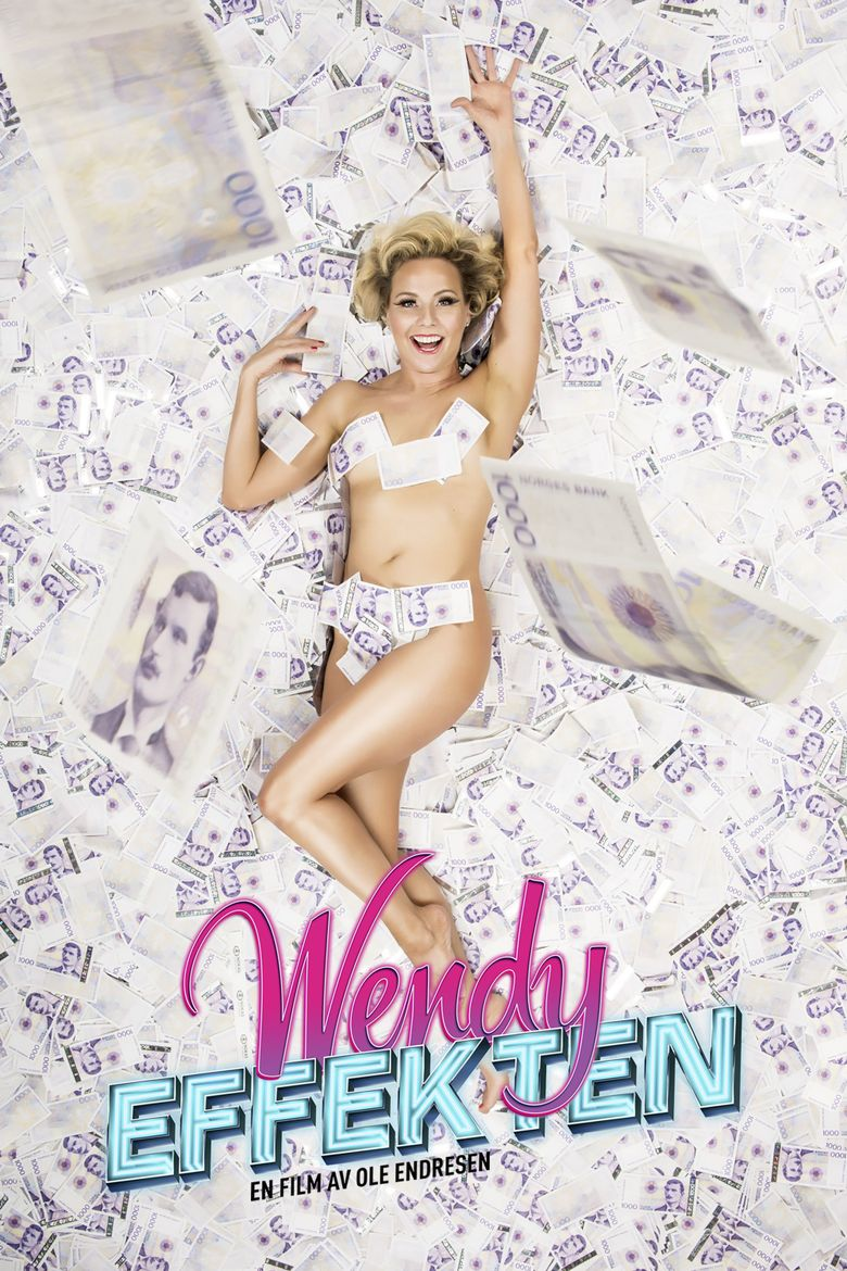The Wendy Effect Poster