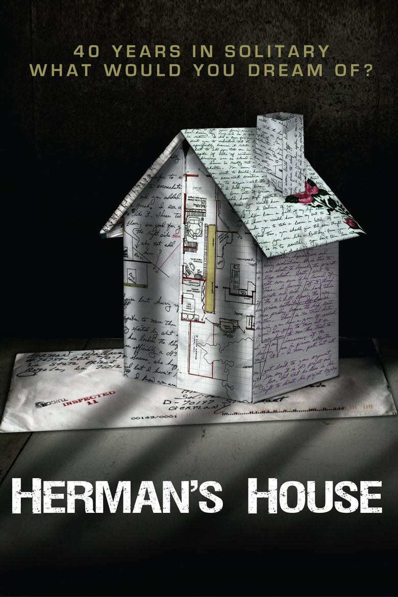 Herman's House Poster