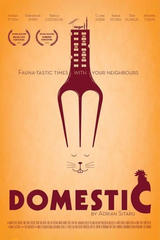 Domestic Poster