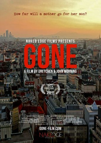 Gone: The Disappearance of Aeryn Gillern Poster