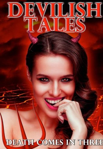 Devilish Tales Poster