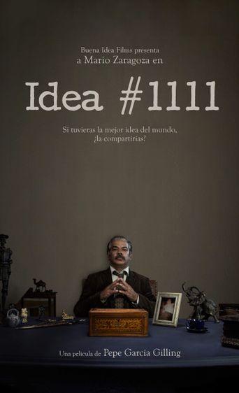 Idea #1111 Poster
