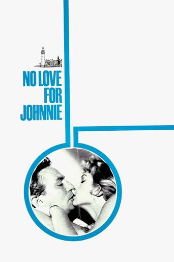 No Love for Johnnie Poster